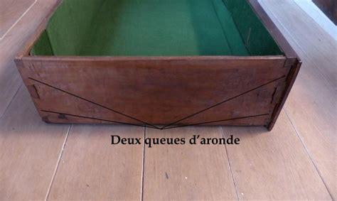 Tiroir Queue D Aronde by Commode Xviiie Screstauration
