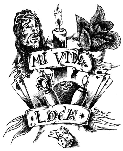 mi vida loca tattoo best of tattoos taurus tattoos virgo tattoos butterfly