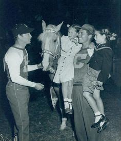 roy rogers trigger so to speak courtesy ultimatehorsesite the about guns 1000 images about roy rogers and dale on dale happy trails and cowboys