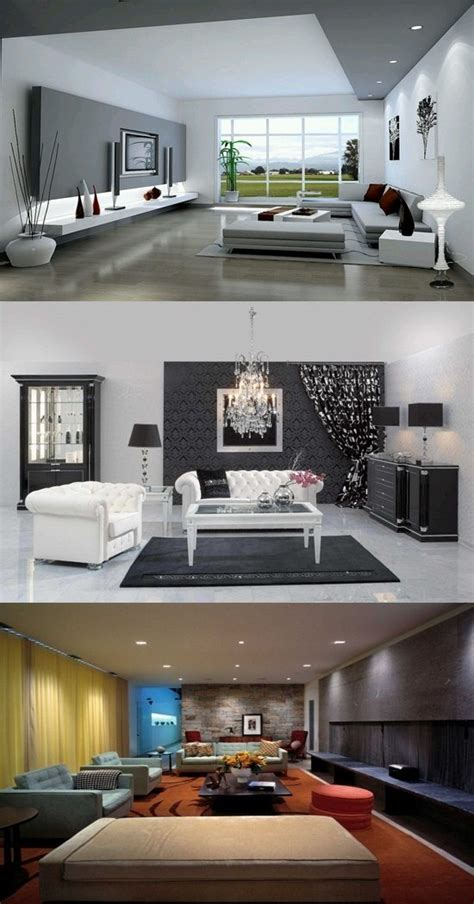 breathtaking modern living room designs interior design