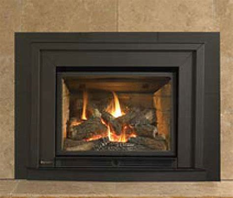 Fireplace Inserts Repair by Rockville Chimney Service Silver Chimney Sweeps