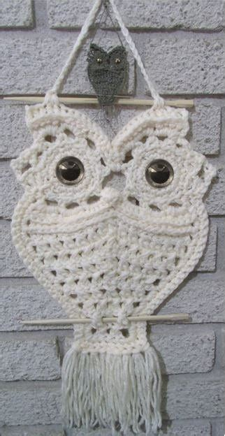 Free Macrame Patterns Pdf - macrame owl necklace the whoot