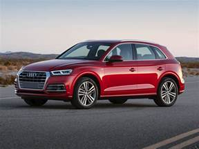 Audi Incentives 2018 Audi Q5 Deals Prices Incentives Leases Overview