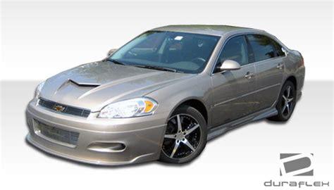 2009 chevy impala kit 06 13 chevy impala racer duraflex kit ebay