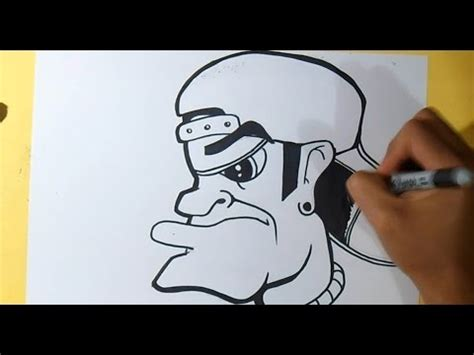 imagenes vip de bebes cholos c 243 mo dibujar un personaje con gorra graffiti wizard art
