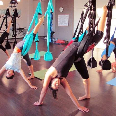 what is a yoga swing yoga swing gallery omni gym yoga swings trapeze