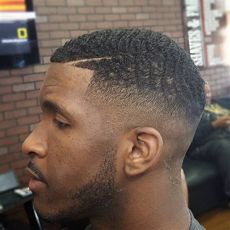 black man hair cut 2 gaurd 50 fade and tapered haircuts for black men