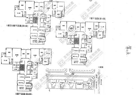 grandeur 8 floor plan floor plan united properties ltd