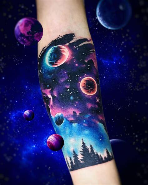 best 25 galaxy tattoo sleeve ideas on pinterest galaxy