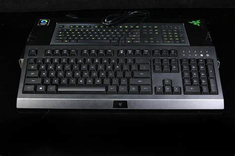 Razer Cynosa Pro Gaming ヲチモノ razerの新型エントリー ゲーミングキーボード上位モデル razer cynosa pro