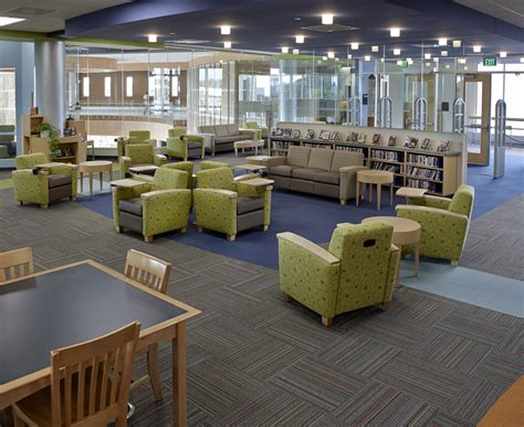 Library Design For Mobile Device Users Design Furniture Atlanta 2