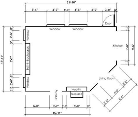 how to measure room area k co design program