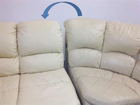 comment nettoyer canapé cuir blanc comment nettoyer canape en cuir blanc 28 images
