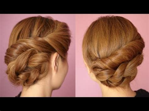 braids that lead into a ponytail 25 best ideas about rope twist braids on pinterest