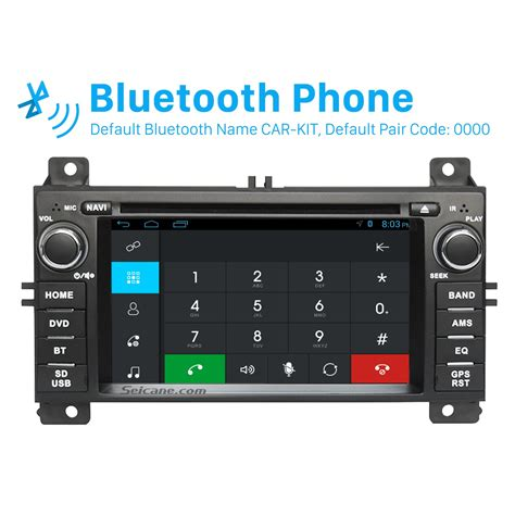 2013 Jeep Grand Radio Android 4 4 4 Hd Touchscreen 2011 2012 2013 Jeep Grand
