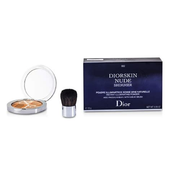 Diorskin Shimmer by Christian Diorskin Shimmer Powder 002 Ambre
