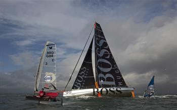 volvo car uk launches sailing academies  drive grassroots sailing