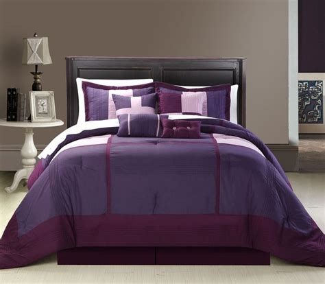 plum colored comforter sets 17 best images about home interior plum purple on