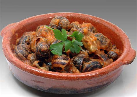 come cucinare lumache come cucinare le lumache in umido vita donna