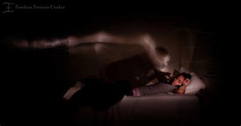 tylpbloggin sleep paralysis