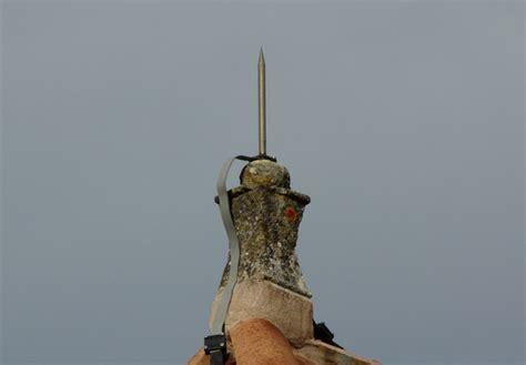 installation d un paratonnerre 2341 quel serait le prix pour faire installer un paratonnerre