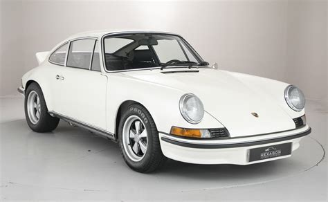Porsche 911 Carrera 2 by For Sale Mint 1973 Porsche 911 Carrera 2 7 Rs Touring
