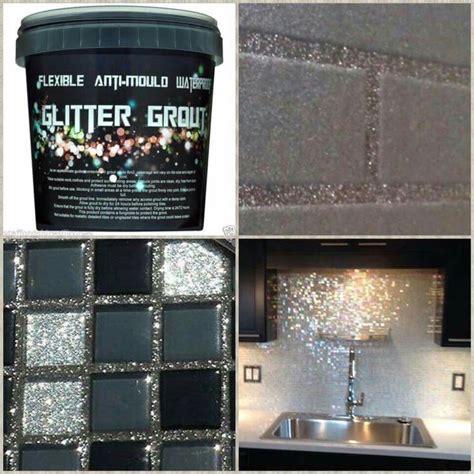 Glitter Bathroom Tile Paint 25 Best Ideas About Tile Grout On Clean Tile