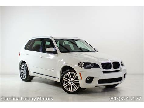 2011 Bmw X5 M by 2011 Bmw X5 35i Awd M Sport Package For Sale In Rock Hill