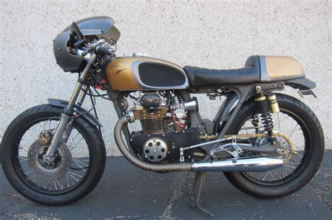 1973 honda cb350 cafe racer project for sale 1973 honda cb350 sport custom cafe racer for sale