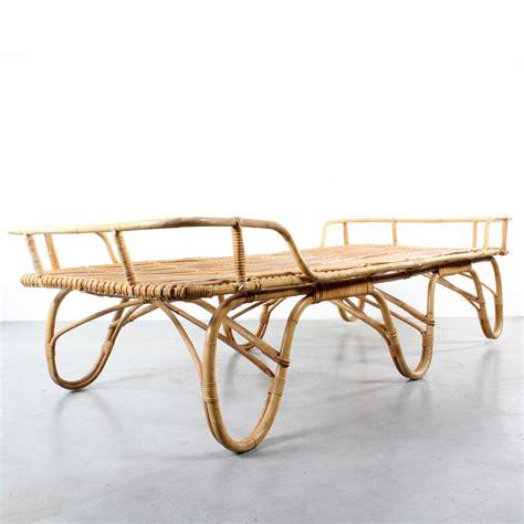 Sofa Bed Rotan studio1900 rotan bed daybed rattan design roh 233 noordwolde