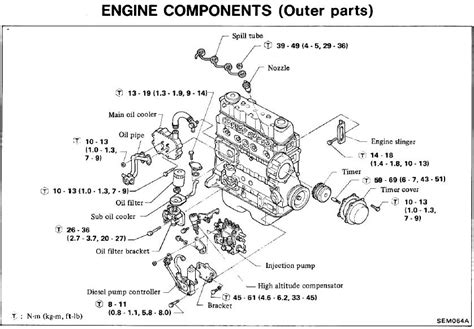 free download parts manuals 1998 nissan maxima engine control mechatronics petrol engine nissan
