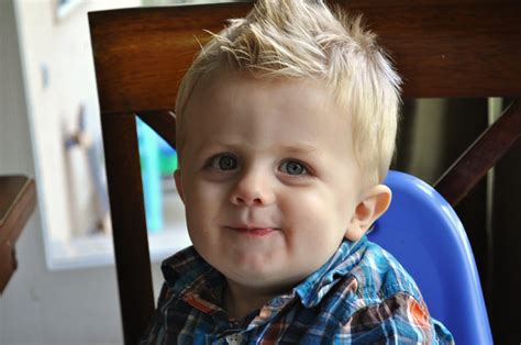 1 yr boy haircut ideas intriguing little boy s hairstyle cutting ideas
