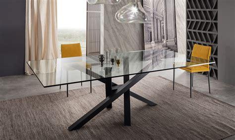 riflessi tavoli prezzi tavolo shangai cristallo riflessi