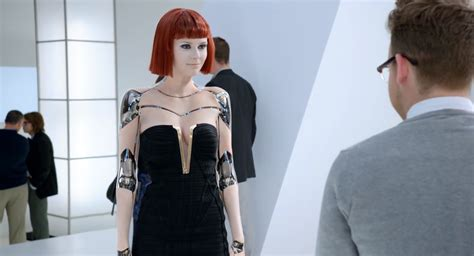 From Kia Commercial Image Robot