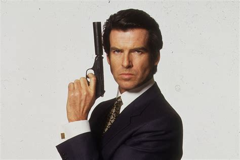 film it pierce brosnan 15 things you didn t know about james bond ealuxe