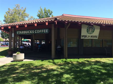 starbucks now open 24 hours in pleasant hill on contra