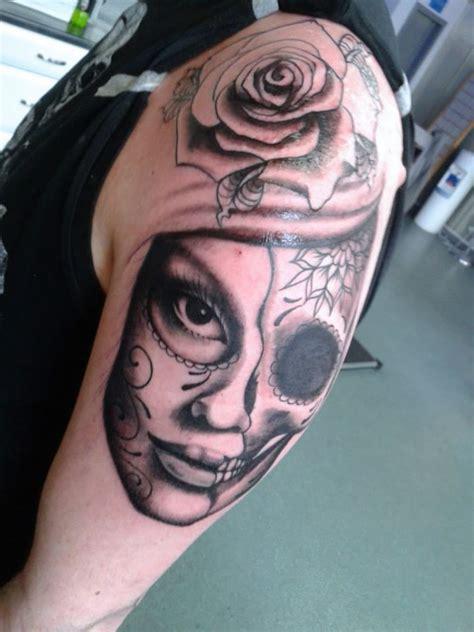 fallen angel tattoo studio lark lane liverpool