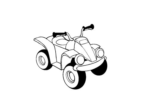 www coloring atv coloring pages to and print for free