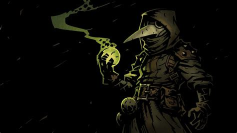 darkest dungeon plague video games wallpapers hd
