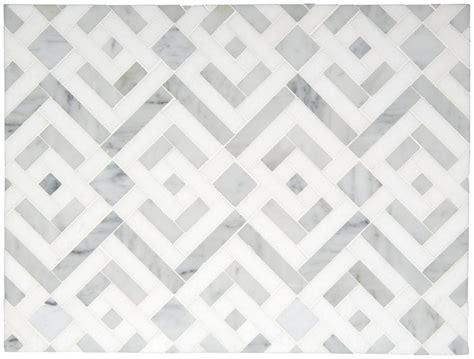 Mosaic Tile Designs Bathroom by Marble Pattern Aoj Pinterest