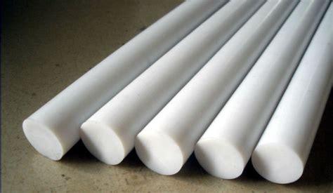 Teflon Di utilizzo delle barre di teflon o ptfe