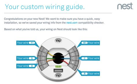 nest thermostat 2 wire wiring diagram 2 wire thermostat