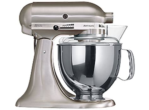 Buy KitchenAid Mixer Professional KSM150 Stainless Steel