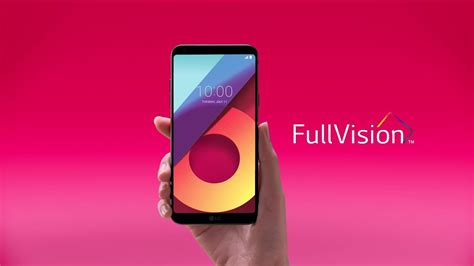 full vision display mobiles under 10000 lg q6 full vision 1 glasses youtube