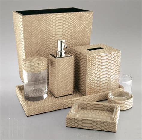 designer bathroom accessories instyle decor luxury bathrooms bathroom sets