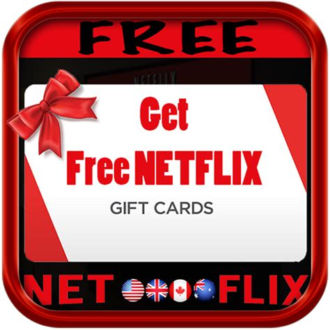 Get Netflix Gift Card Canada - download free netflix gift card prank for pc