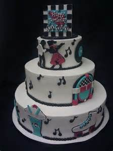 what s new at cheri s 50 s themed birthday cake