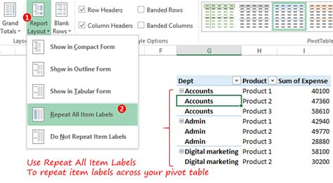 Pivot Table Tutorial 2013 by Excel 2013 Pivot Table Calculated Field Disabled Excel