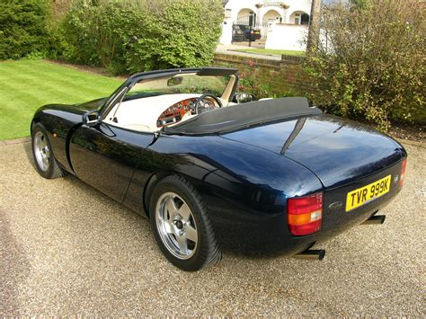 Tvr Griffith File Tvr Griffith 400 003 Jpg