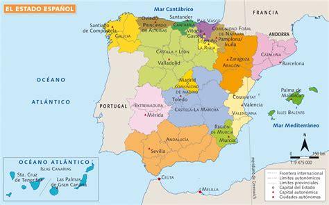espaa para sus soberanos blog de sociales 3 186 eso lomce comunidades aut 211 nomas provincias y municipios